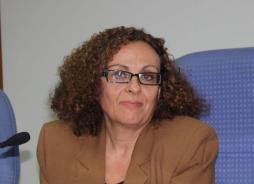 Doctora Carmen Cortes Martínez
