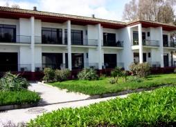 Pabellones 3 y 4 del Hospital Marítimo de Torremolinos