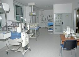 Servicio de Neonatología