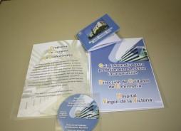 Documentos y Material Didáctico del Plan de Acogida de Profesionales
