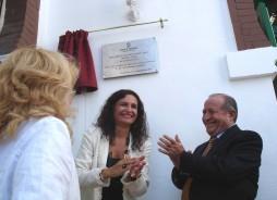Inauguración Hospital de Día de Salud Mental