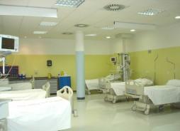 Unidad de Reanimación Post Anestésica